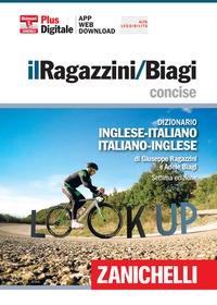 Il Ragazzini/Biagi concise