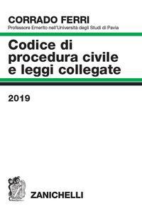 Codice di procedura civile e leggi collegate