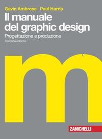 Il manuale del graphic design