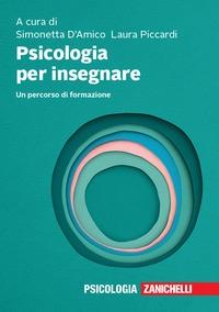 Psicologia per insegnare