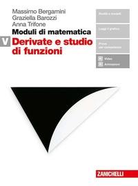 V: Derivate e studio di funzioni