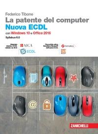 La patente del computer