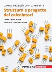 Struttura e progetto dei calcolatori