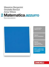 Matematica.azzurro. 2