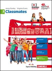 Classmates / Jenny Dooley, Virginia Evans. 1