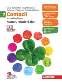 1: Numeri, relazioni, dati