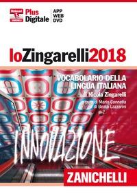 Lo Zingarelli