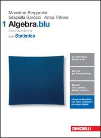 Algebra.blu. 1: Algebra.blu con Statistica