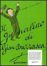 Il giornalino di Gian Burrasca / rivisto, corretto e completato da Vamba ; con illustrazioni a nero e a colori