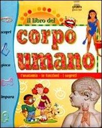 Il libro del corpo umano