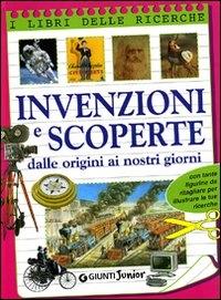 Invenzioni e scoperte