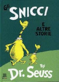 Gli snicci e altre storie