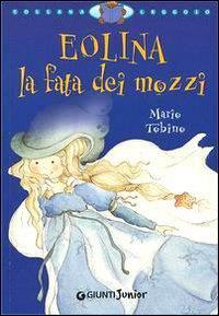 Eolina, la fata dei mozzi