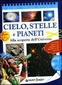 Cielo, stelle e pianeti
