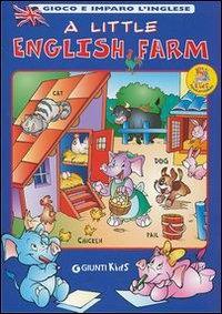 A little english farm