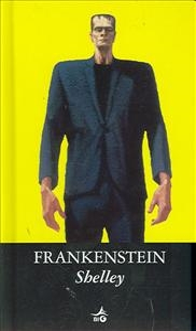 Frankenstein, o, Il moderno Prometeo