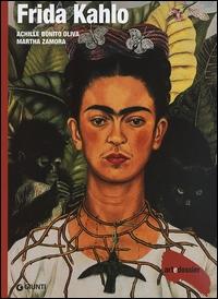 Frida Kahlo / Achille Bonito Oliva, Martha Zamora