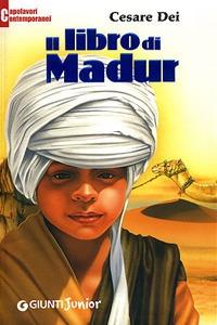 Il libro di Madur