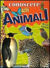 Conoscere gli animali