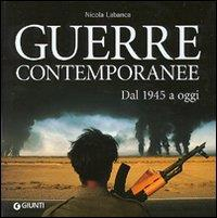 Guerre contemporanee