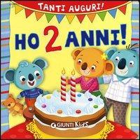 Ho 2 anni!