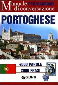 Il portoghese per viaggiare