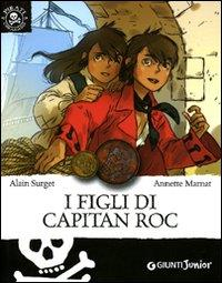I figli di Capitan Roc