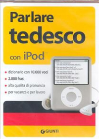 Parlare tedesco con iPod
