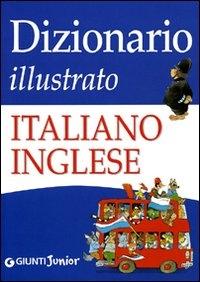 Dizionario illustrato italiano inglese