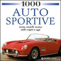 1000 auto sportive