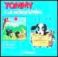 Tommy e la mongolfiera