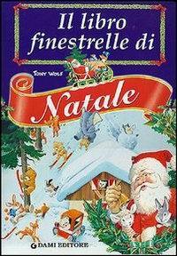 Il libro finestrelle di Natale