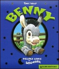 Benny / Tony Wolf