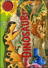Dinosauri / [illustrazioni: Matt Wolf e Tony Wolf ; testi Silvia D'Achille]
