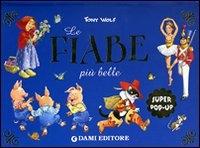 Fiabe / Tony Wolf