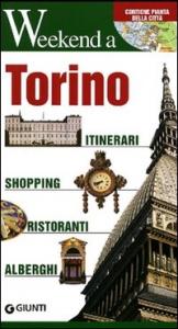 Torino / [testi di Federica De Luca, Elena Del Santo]