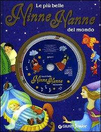 Ninne nanne di tutto il mondo / a cura di Joan Yakkey ; illustrazioni di Giuliano Ferri