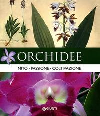 Orchidee : mito, passione, coltivazione / [testi di Angelica Baccelliere ... et al.]