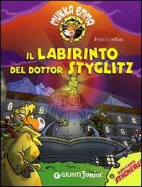 Il labirinto del dottor Styglitz