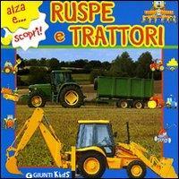 Ruspe e trattori