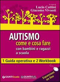 Autismo: come e cosa fare con bambini e ragazzi a scuola