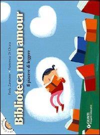Biblioteca mon amour