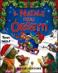 Il Natale degli orsetti