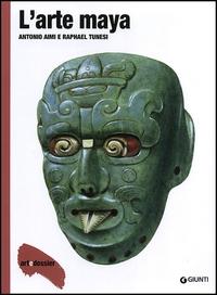 L' arte maya