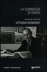 La commedia di Dante