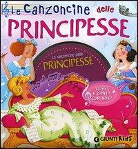 Le canzoncine delle principesse