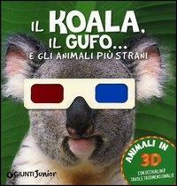 Il koala, il gufo... e gli animali più strani