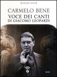 Voce dei canti di Giacomo Leopardi