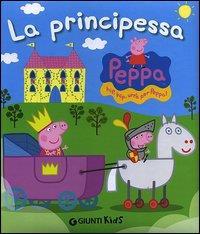 La principessa Peppa