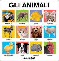 Gli animali